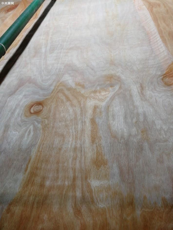 旋切木皮PQ,各种规格定制木皮