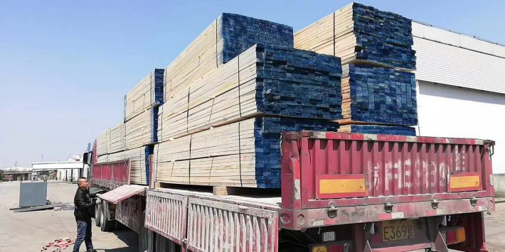 定制各种规格,铁杉建筑木方,铁杉厂家价格