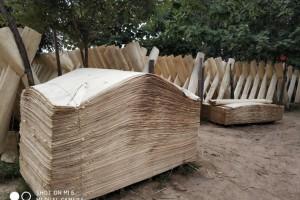 4✘8尺杨木面皮,底皮供应