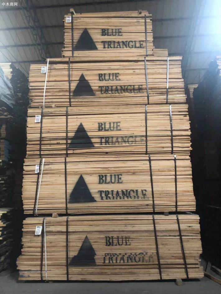 进口北美红橡木板材厂家