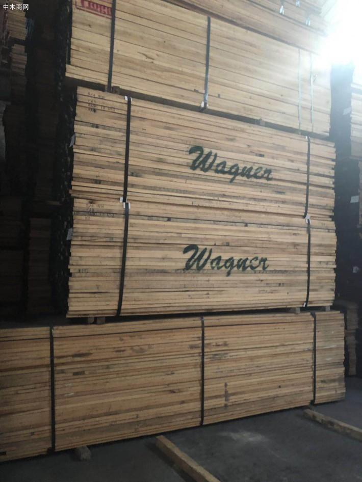 北美红橡木板材厂家直销