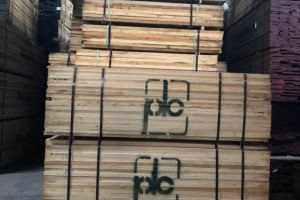 进口北美木板材厂家直销