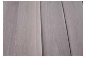 北美进口黑胡桃木板材与国内原木加工黑胡桃木板材的区别?