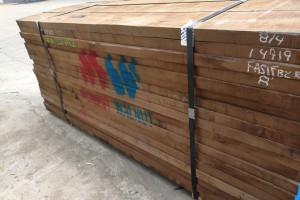 为什么进口黑胡桃木板材这么贵