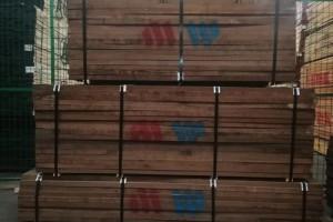美国黑胡桃木板材产品