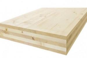 欧洲正交胶合木(CLT)生产和使用量的快速增长