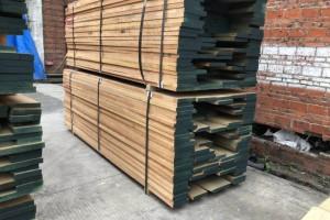 进口北美樱桃木实木板材价格