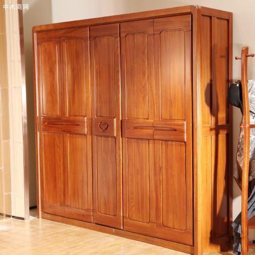 金丝檀木家具为炒作营销产物