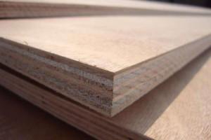 胶合板市场冷清依旧「人造板」