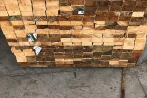 进口铁杉板材厂家直销