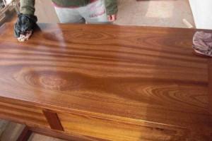 什么是木蜡油?木蜡油的优缺点是什么
