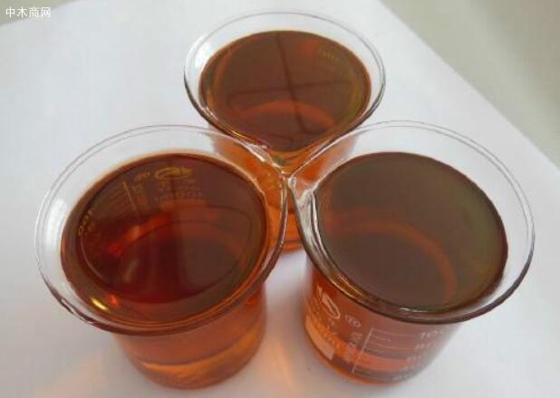 德国原装进口木蜡油怎么上色?德国原装进口木蜡油的效果特点?