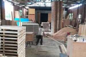 2019年兰考木制品行业力争实现产值300亿元
