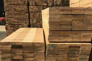 郑州白松方木多少钱一方