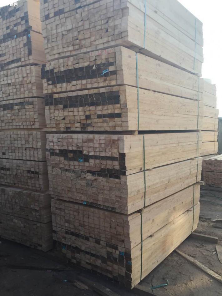 洛阳建筑木方木材