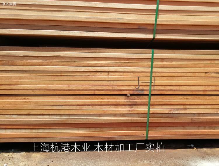 南美柚木木材用途