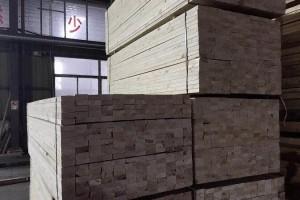 太仓展久木业建筑木方有哪些特点?