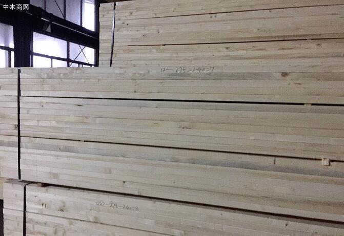 太仓展久木业建筑木方