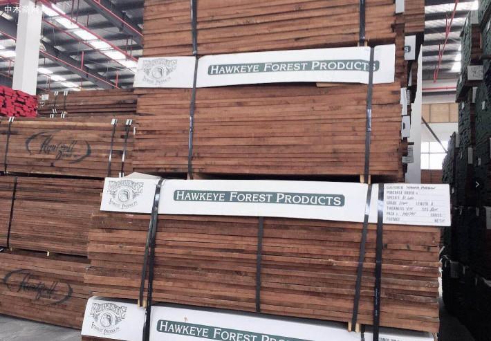 北美黑胡桃木板材做家具的缺点