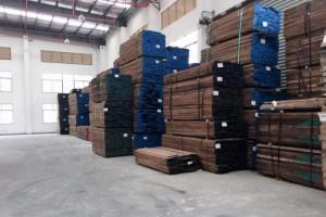 北美黑胡桃木板材价格