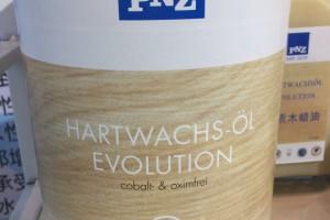 德国原装进口木蜡油效果图片