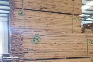 低价处理美国赤杨木板材