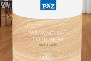 德国原装进口食品级PNZ硬质木蜡油