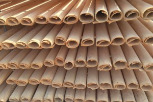 河南通许县多项木业投资11.1亿元