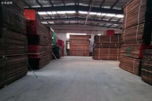 中国企业正在寻找美国木材的替代品