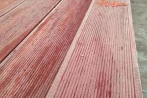 柳桉木的特点与用途