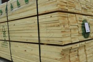 进口松木板材  辐射松木 智利松 新西兰松 实木板材