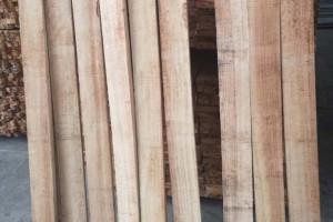 进口橡胶木锯材 泰国橡胶木烘干板材 方料 木板材