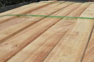 鼎正木业进口橡胶木锯材 泰国橡胶木烘干板材方料