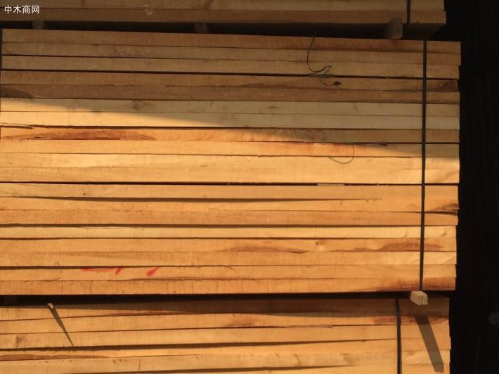 杨木板材优缺点?白杨木板材怎样烘干的