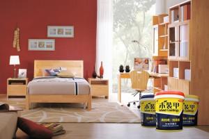 购买儿童家具注意什么?海顺水漆有妙招