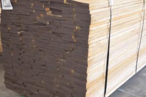 美国水曲柳白蜡木 水曲柳实木板材 北美白蜡木板