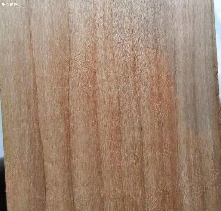 碳化杨木板材最新报价