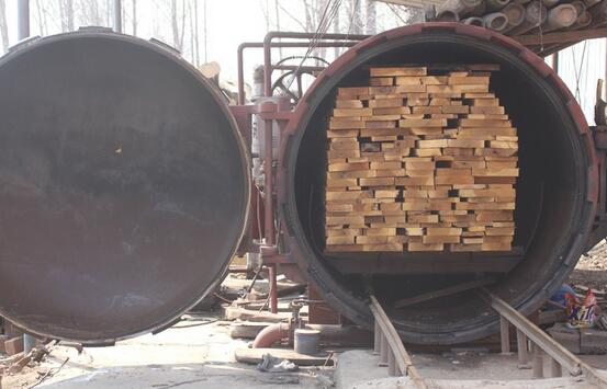 碳化杨木板材的优点
