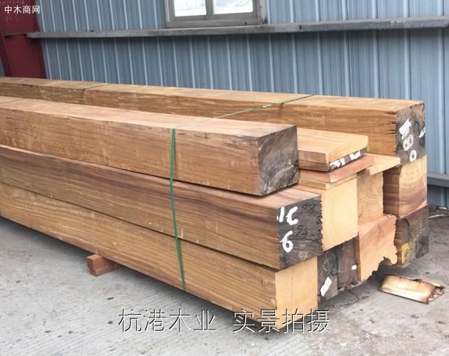柚木板材进口柚木方料价格详细介绍