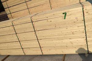 无锡工地木方规格价格表