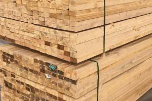 无锡工地木方市场价格行情