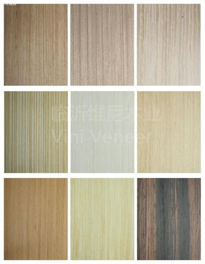 木质饰面板,UV板,木皮贴面板