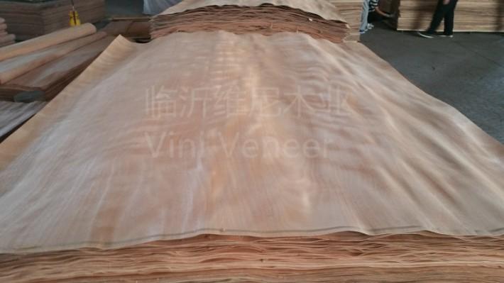 天然旋切木皮,奥古曼,冰糖果,铅笔柏,桦木木皮