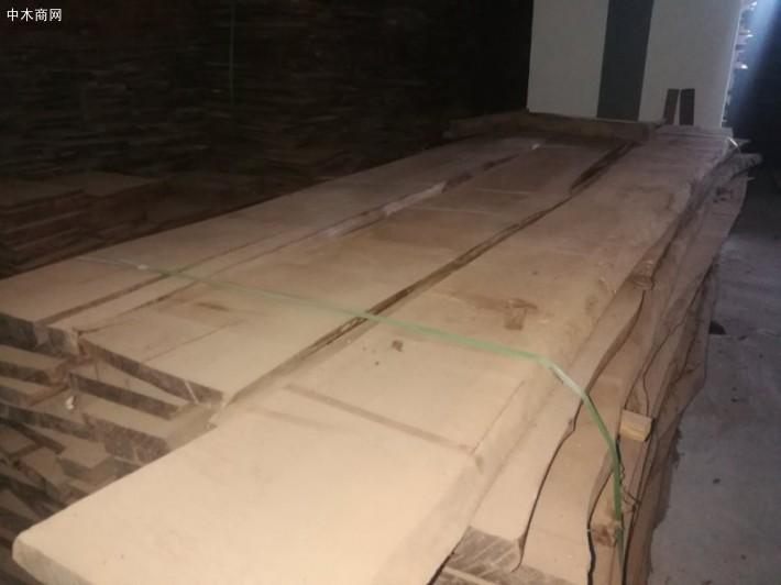 黑胡桃木大板桌贵在哪?