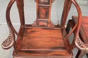中国古代家具里,椅子类的哪种最值钱?