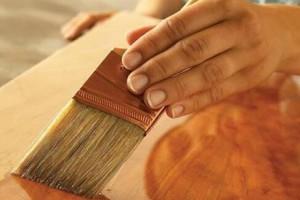 家具表面到底涂木蜡油好还是清漆好?老木工酒后终于说漏了嘴!