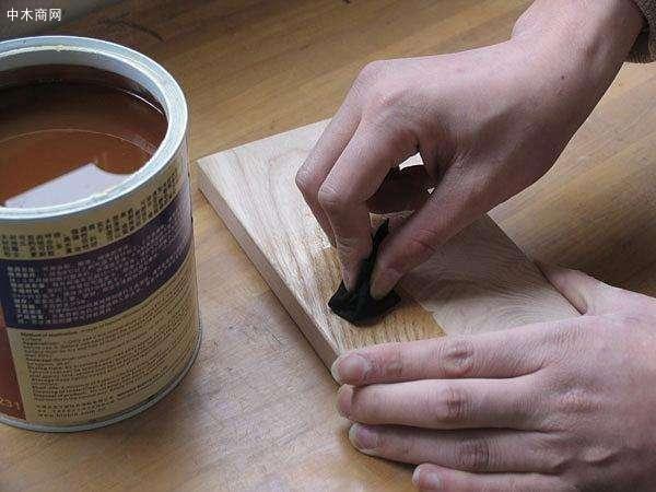 木蜡油的知识,你知道多少?