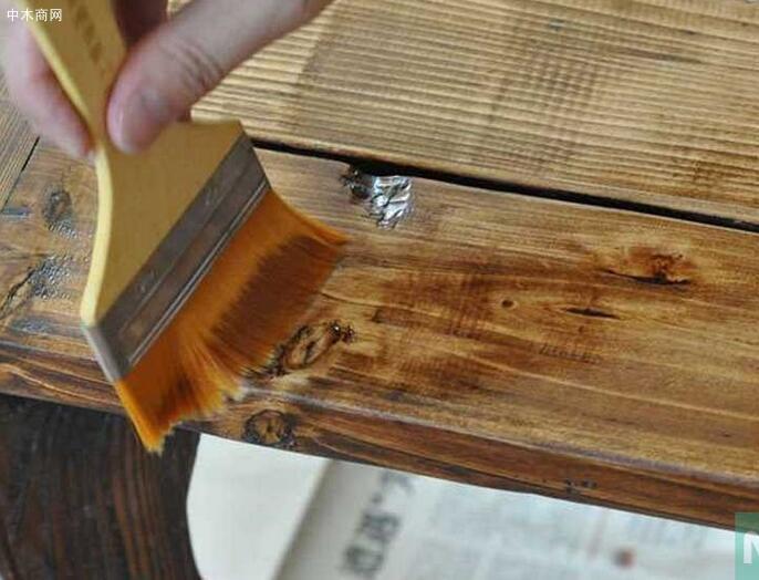 所以木蜡油也并不是完美的