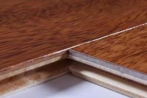 三层实木复合地板和多层实木复合地板相比,选哪种比较好?你怎么看?