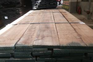 美国黑胡桃木板材有几种等级?